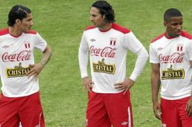 Amistoso Perú vs Inglaterra: Prensa inglesa compara a la selección nacional con Islas Cabo Verde