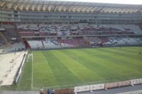 Alianza Lima vs Universitario: Así luce el estadio Nacional [Fotos]