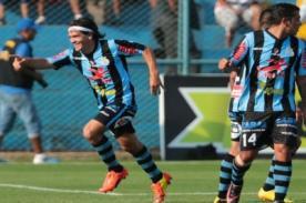Real Garcilazo Vs. Leon de Huánuco: En Vivo por CMD - Torneo Apertura 2014