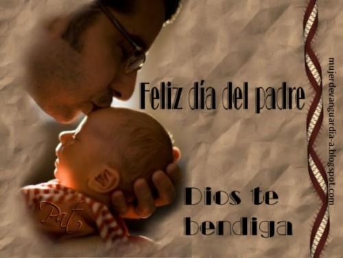 Día del Padre: Mensajes y dedicatorias para publicar en Facebook