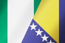 Nigeria vs. Bosnia En Vivo por ATV – Mundial Brasil 2014