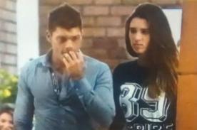 Ignacio Baladán olvida a Melissa Paredes besando a 'chica dorada' [Fotos]