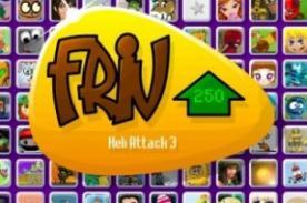 Juegos Friv: Ben 10 en el inframundo en Friv.com