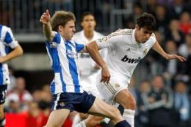 Real Sociedad vs Real Madrid en vivo por ESPN - Liga BBVA 2014