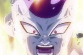 Dragon Ball Z: ¡Freezer se transforma! Mira el segundo trailer de la nueva película