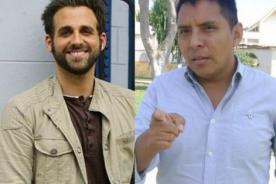 ¿Por qué 'Peluchín' no asistió al Poder Judicial por caso Edwin Sierra?