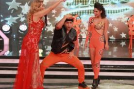 ¿A Zumba se le suben los humos y arma 'escándalo' en El Gran Show?