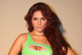 Genesis Tapia denuncia agresión por parte de su pareja - VIDEO