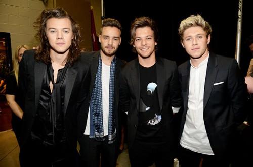 One Direction realiza su último concierto [VÍDEO]