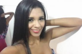 Rocío Miranda sube la temperatura con sexy lencería - FOTO
