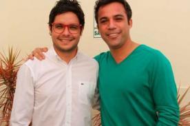 ¡Gian Piero Díaz y Renzo Schuller ya son de 'Latina' y esto lo recontra confirma! - FOTO