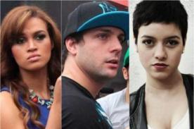 ¿Jely Reátegui no estará más en 'Ven, Baila, Quinceañera' por culpa de Angie Arizaga y Nicola Porcella?