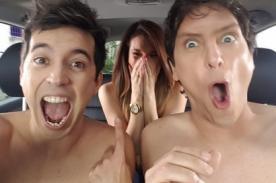 Los Reyes del Playback regresan con segunda temporada - VIDEO