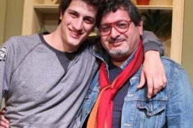 Ricky Tosso: Stefano Tosso habla del crítico estado de su padre