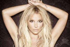 Britney Spears vivió tenso momento en el escenario