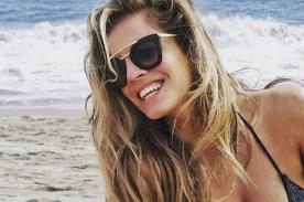 ¿Alejandra Baigorria y su nuevo 'amigo mágico' ya son enamorados?