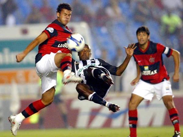 Botafogo el nuevo campeón carioca