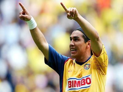 Salvador Cabañas solo quiere volver a los entrenamientos