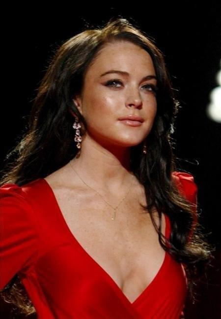 Lindsay Lohan declara finalmente en la corte
