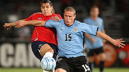 Video del Uruguay vs Chile (1-1) - Copa América