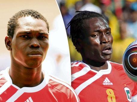 Escándalo: Acusan de hombres a dos jugadoras de Guinea Ecuatorial