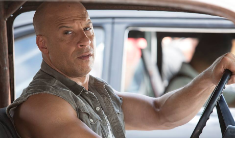 Vin Diesel no era el elegido para hacer el papel de 'Dom Toretto'