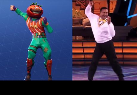 Carlton de 'El Príncipe del Rap' demanda a Fortnite porque le 'robó' su famoso baile