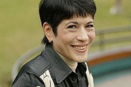 Cecilia Barraza criticó al hijo de Celine Aguirre