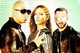 Wisin & Yandel y Jennifer Lopez estrenan 'Follow the leader'