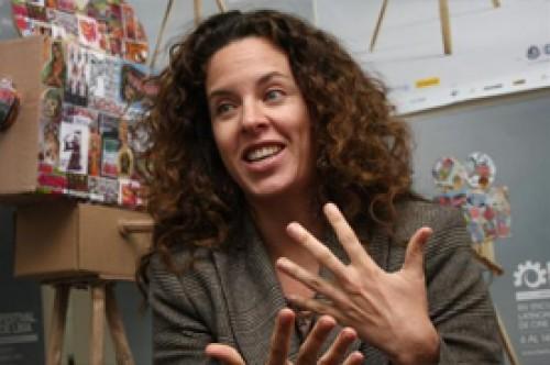 Claudia Llosa sobre spot Marca Perú: Fue pensado para el público extranjero
