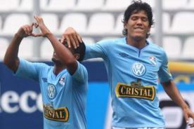 Video del Sporting Cristal vs Unión Comercio (2-0) - Descentralizado 2012