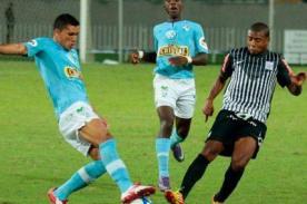 Video del Alianza Lima vs Sporting Cristal (1-1) - Descentralizado 2012