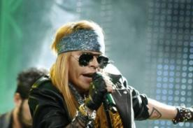 Yo Soy Final: Axl Rose peruano deslumbra con Rocket Queen - Video