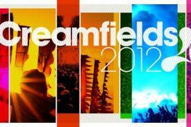 Creamfields Perú 2012: Precios de entradas