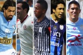 Fútbol peruano: Tabla de posiciones tras fecha 41 del Descentralizado 2012
