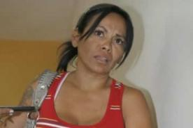 Mujer Boa: No creo que detuvieran a Maribel Velarde por pasar drogas