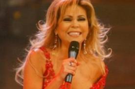 Gisela Valcárcel: ¡Que viva el chiquitingo en el 2013!