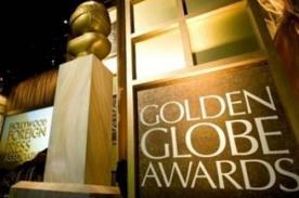 Globos de Oro 2013: Lista completa de ganadores