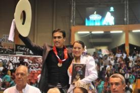 Concurso de Marinera 2013: Resultados de los ganadores