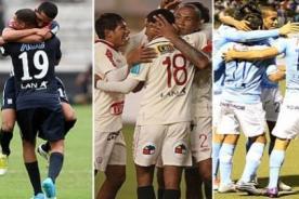 Fútbol Peruano: Programación televisiva tercera fecha - Copa Movistar 2013