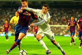 Copa del Rey: Barcelona vs Real Madrid - Alineaciones Confirmadas
