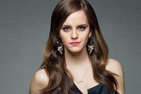Emma Watson sobre The Bling Ring: Realmente estaba actuando