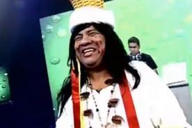 El Especial del humor: Revive la parodia del 'Agüita de coco' - Video