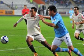 Descentralizado 2013: Sporting Cristal vs. Universitario (4-0) en vivo por CMD - Minuto a Minuto