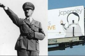 Publicidad de tetera es comparada con Adolfo Hitler