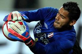 Selección Nacional: Raúl Fernández sorteará sus guantes