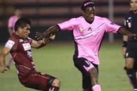 Gol TV en vivo: San Martín vs Pacífico FC (0-0) - Descentralizado 2013