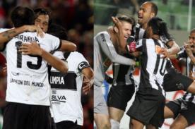 Transmisión en vivo: Olimpia vs Atlético Mineiro - Final Copa Libertadores 2013