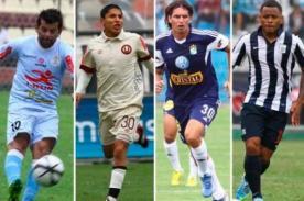 Fútbol Peruano: Programación de la fecha 32 del Descentralizado 2013