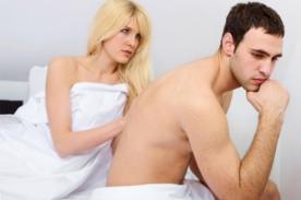 Tres actitudes que los hombres detestan después de la primera noche de sexo